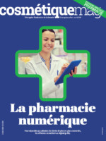 Pharmacie - avril 2018
