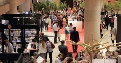 Salon MakeUp in Paris, plus que du maquillage