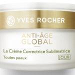 Yves Rocher revoit son Anti-âge Global