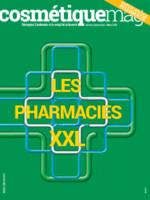 Pharmacie - mars 2019