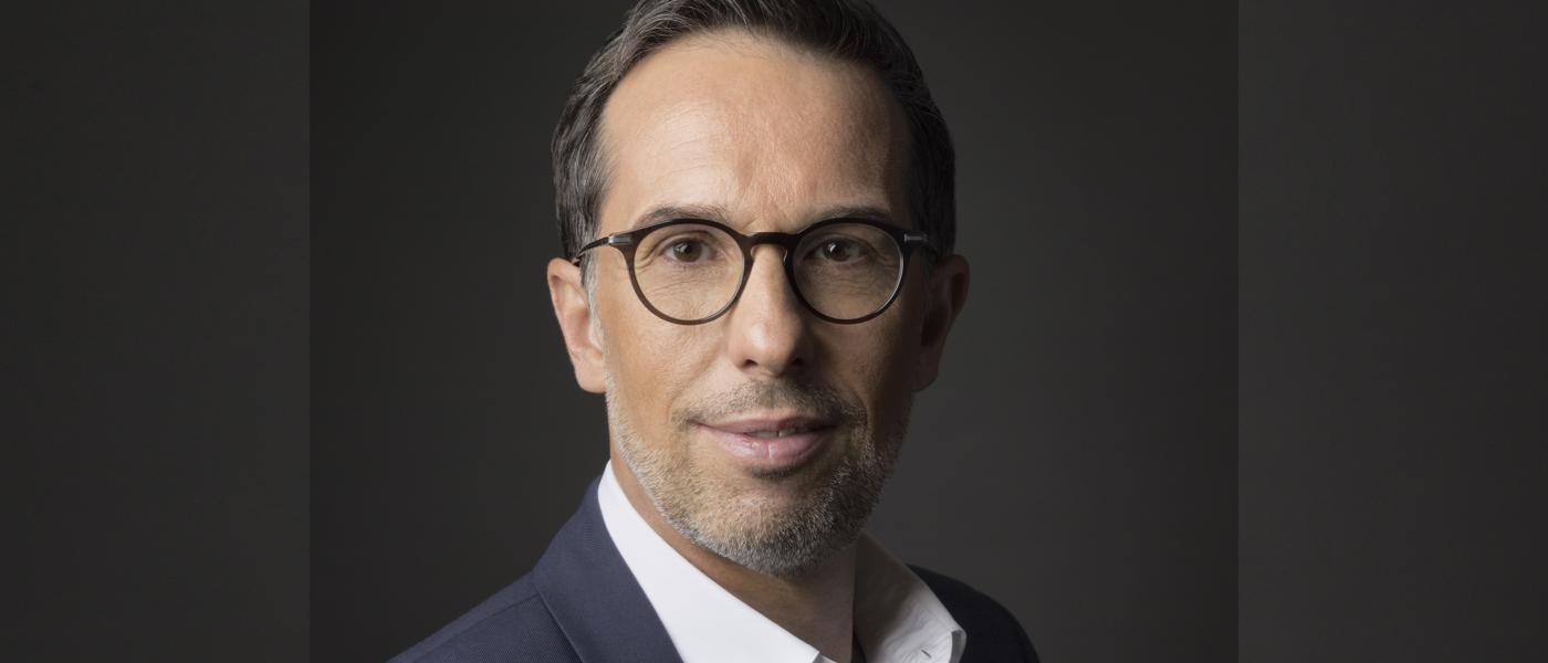 NICOLAS HIERONIMUS: « LES GRANDES MARQUES DE L'ORÉAL SURPERFORMENT »