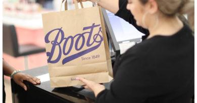 La renaissance de Boots