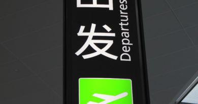 DOSSIER : Les voyageurs chinois font décoller la beauté