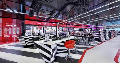 Sephora se fait premium à Hong Kong
