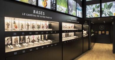 The Alchemist Atelier personnalise le parfum