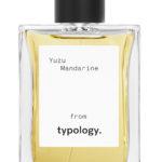 PARFUM : Typololgy se lance dans le parfum