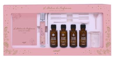 PARFUM : Adopt' personnalise le parfum