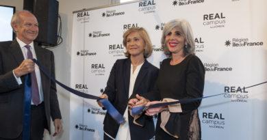 L'Oréal inaugure son école de coiffure