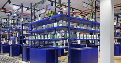 Les centres commerciaux veulent attirer les DNVB