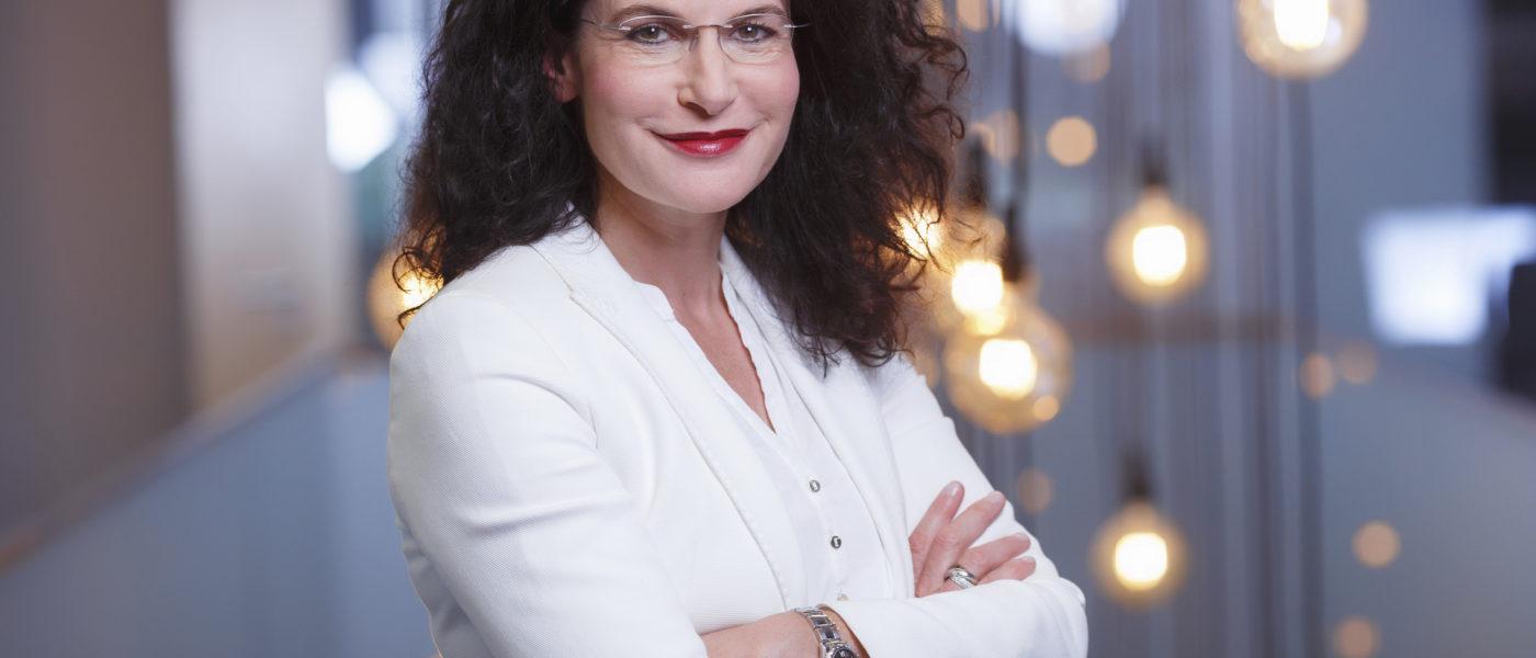 "Tina Müller, CEO de Douglas : ""internationaliser la plateforme beauté"""