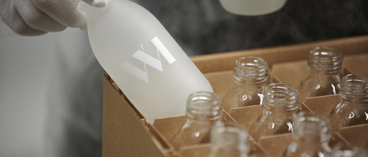Des solutions au plastique