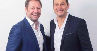 ILS ET ELLES : Toby Cattermole et Thomas Diezinger TNT Global Manufacturing