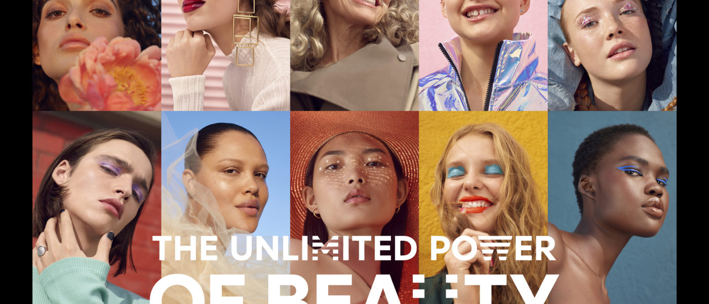 SEPHORA (LVMH) – THE UNLIMITED POWER OF BEAUTY
