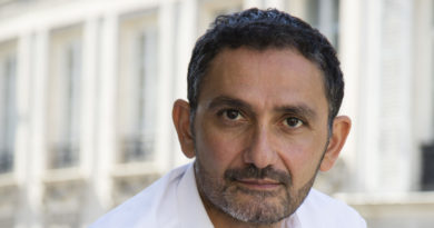 Francis Kurkdjian «L'IDÉE DE MONTER MA MAISON REMONTE À TRÈS LONGTEMPS»