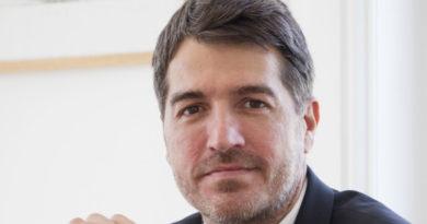 Marc Chaya COFONDATEUR ET PRÉSIDENT « UNE VISION LONG TERME »