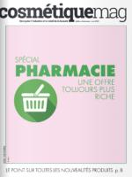 Pharmacie - juin 2021