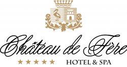 Logo CHATEAU DE FERE HD